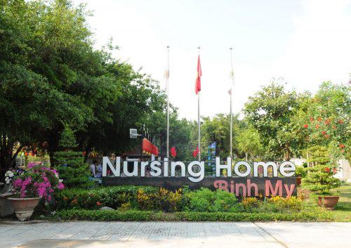 Khám phá cuộc sống của các cụ già ở Viện dưỡng lão hàng đầu Việt Nam - Ảnh 1.
