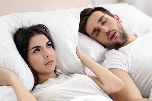 9 dấu hiệu khi ngủ cảnh báo tuổi thọ đang ngắn lại, phải đi khám ngay kẻo muộn - Ảnh 1.