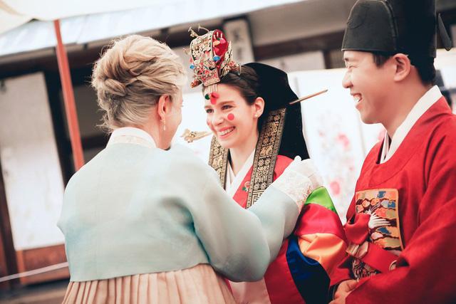 Cô dâu Việt đến Hàn lấy chồng nhưng phải về trong quan tài - Ảnh 4.