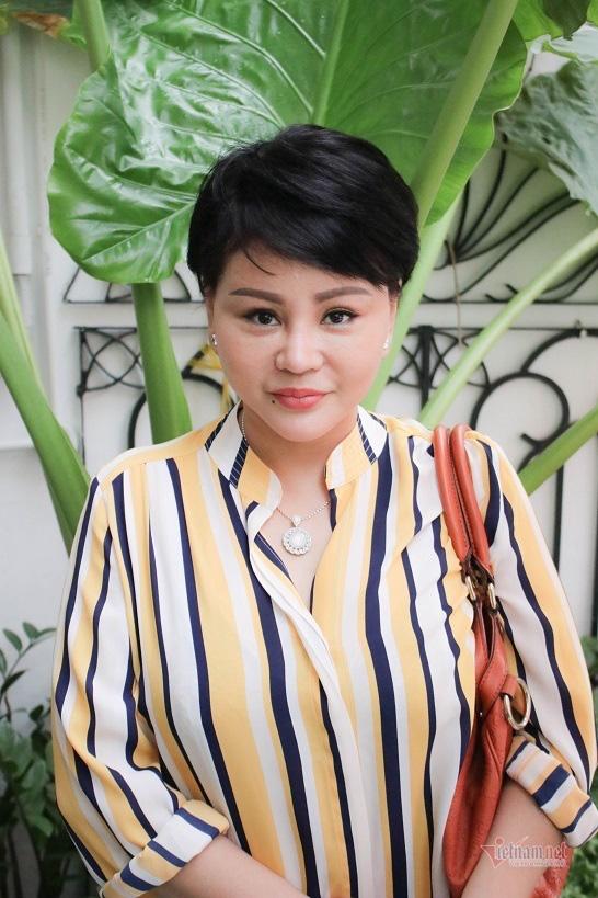 U50, 2 cuộc hôn nhân, Lê Giang đang hạnh phúc bên người tình - Ảnh 13.