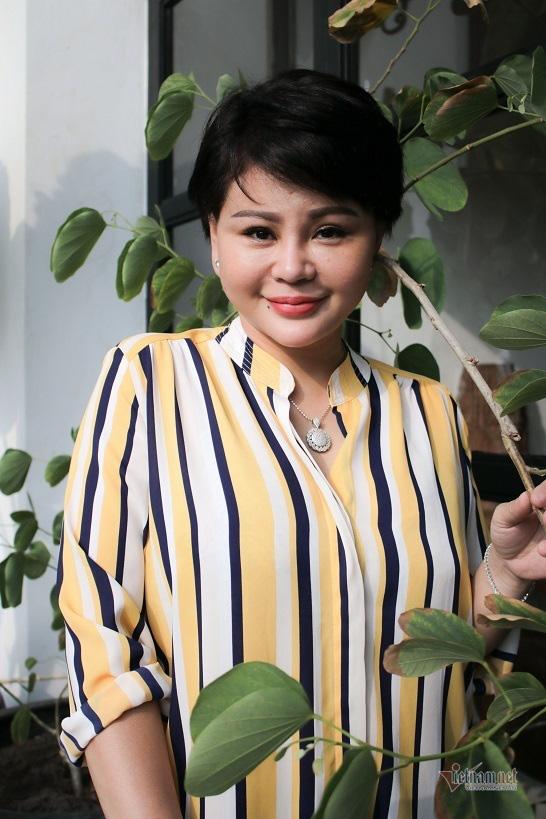 U50, 2 cuộc hôn nhân, Lê Giang đang hạnh phúc bên người tình - Ảnh 14.