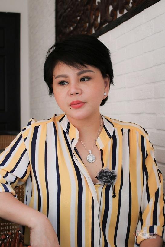 U50, 2 cuộc hôn nhân, Lê Giang đang hạnh phúc bên người tình - Ảnh 3.