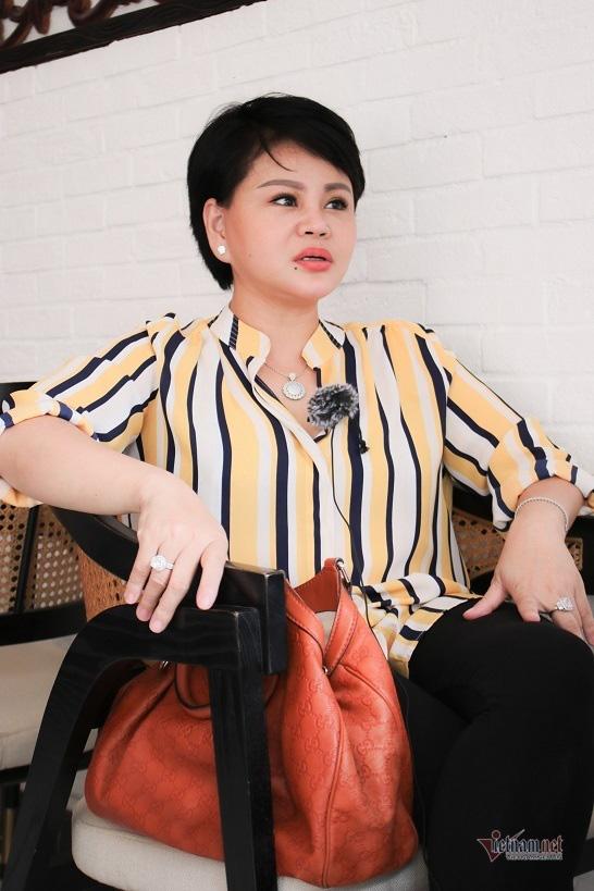 U50, 2 cuộc hôn nhân, Lê Giang đang hạnh phúc bên người tình - Ảnh 6.