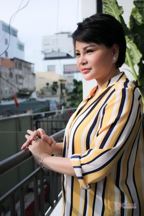 U50, 2 cuộc hôn nhân, Lê Giang đang hạnh phúc bên người tình - Ảnh 10.