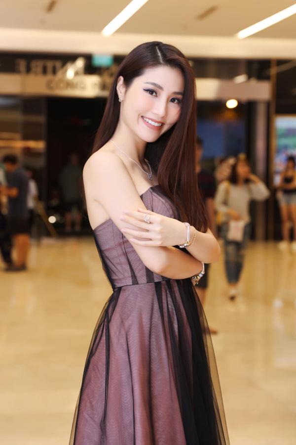 Lã Thanh Huyền, Diễm My 9X: Cặp tình dịch tài sắc trong Tình yêu và tham vọng - Ảnh 8.