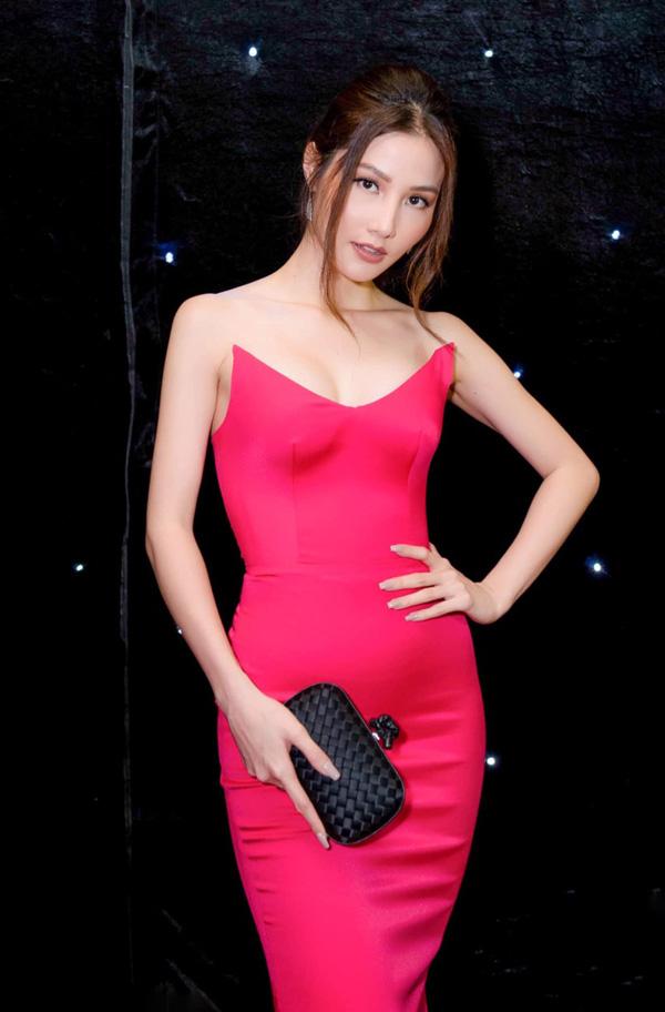 Lã Thanh Huyền, Diễm My 9X: Cặp tình dịch tài sắc trong Tình yêu và tham vọng - Ảnh 10.