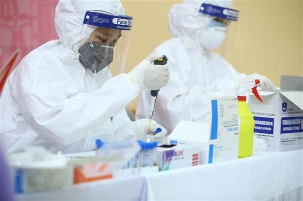 Hà Nội đang gặp khó khăn trong việc mua vật tư y tế phục vụ xét nghiệm COVID-19? - Ảnh 4.