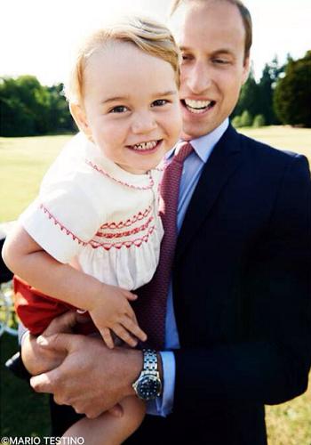 Sẵn sàng ngồi xuống đòi một đứa trẻ trả đồ chơi cho con và cách dạy con đáng nể của công nương Kate Middleton - Ảnh 3.