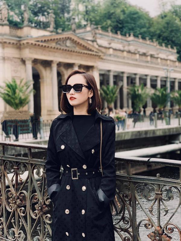Lã Thanh Huyền, Diễm My 9X: Cặp tình dịch tài sắc trong Tình yêu và tham vọng - Ảnh 4.