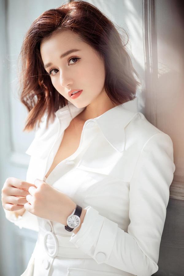 Lã Thanh Huyền, Diễm My 9X: Cặp tình dịch tài sắc trong Tình yêu và tham vọng - Ảnh 6.