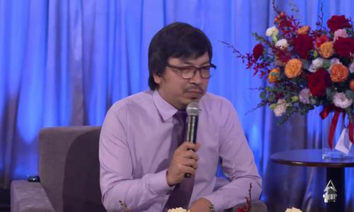 Qua 50 tuổi, Thanh Lam tìm thấy tình yêu sau khi mổ mắt - Ảnh 2.