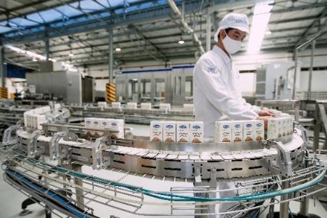 Giá trị thương hiệu Vinamilk được định giá hơn 2,4 tỷ USD, chiếm 20% tổng giá trị của 50 thương hiệu dẫn đầu Việt Nam 2020 - Ảnh 3.