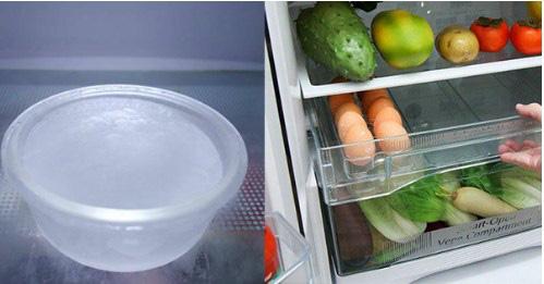 Đặt thứ này vào tủ lạnh, điều lạ xảy ra không chỉ với rau củ quả, mà với cả hóa đơn tiền điện cuối tháng - Ảnh 3.