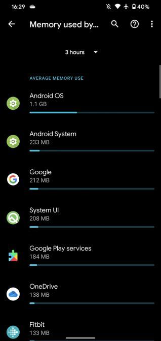 Vì sao ứng dụng giải phóng ram trên Android không chỉ vô dụng mà còn có hại? - Ảnh 2.