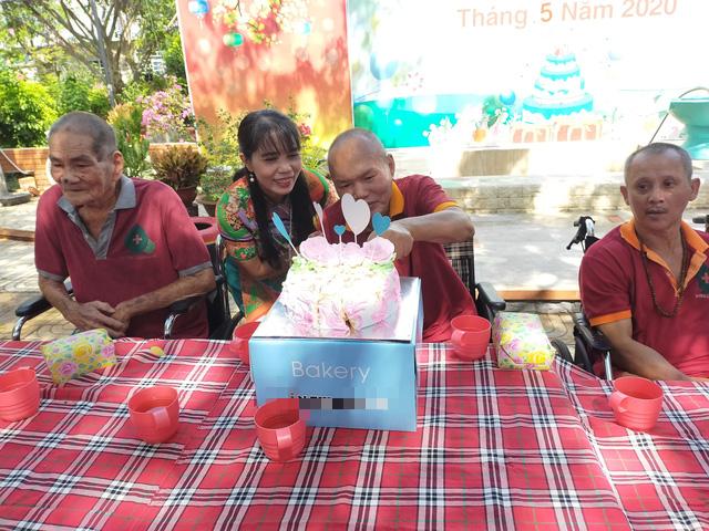 Khám phá cuộc sống của các cụ già ở Viện dưỡng lão hàng đầu Việt Nam - Ảnh 7.