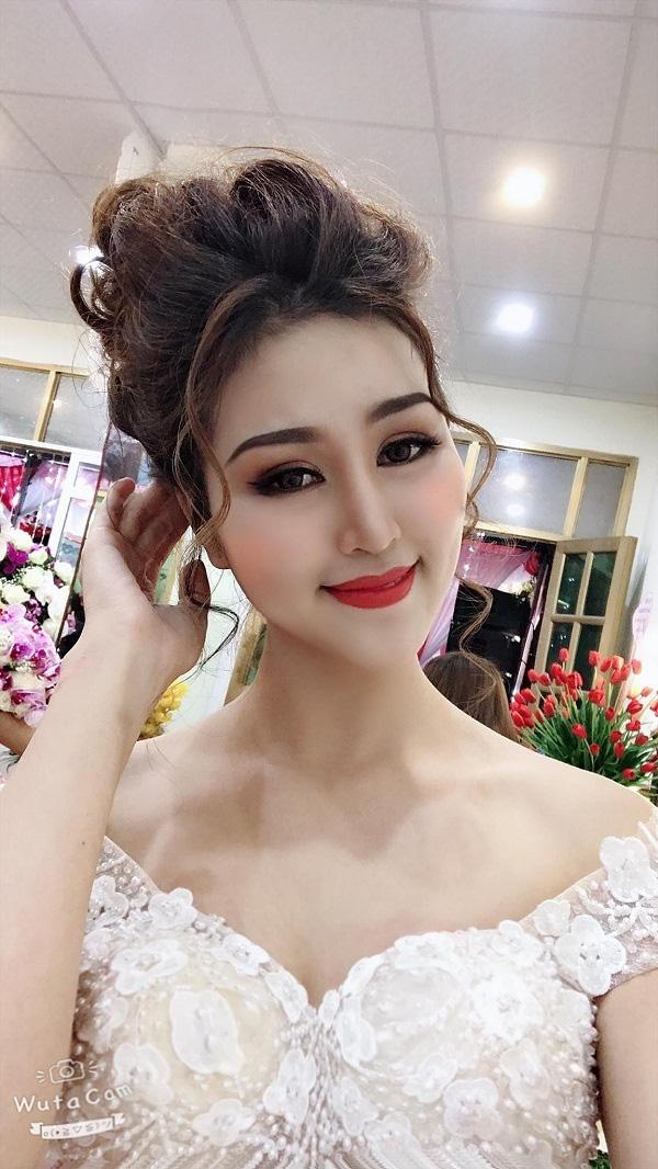 Thí sinh Hoa hậu Việt Nam 2020 sở hữu đôi chân dài 1,21m - Ảnh 7.