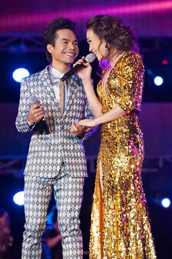 Yasuy: Từ học trò cưng của Mỹ Tâm đến quán quân Vietnam Idol và sai lầm không thể cứu vãn - Ảnh 2.