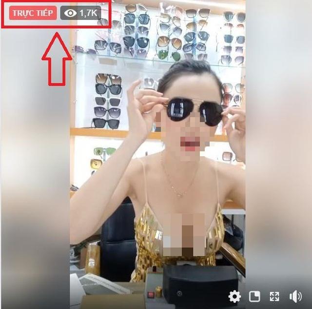 Nở rộ trào lưu livestream bán hàng - người tiêu dùng mất gì? - Ảnh 2.