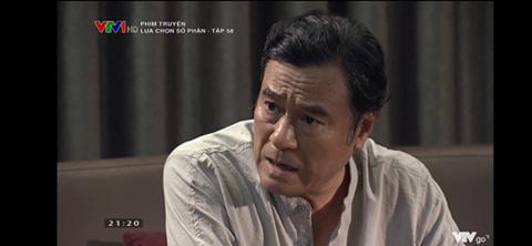 Lựa chọn số phận tập 58: Ông Lộc đau đầu vì công ty đứng trước nguy cơ phá sản - Ảnh 12.