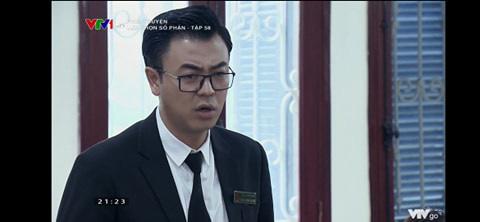 Lựa chọn số phận tập 58: Ông Lộc đau đầu vì công ty đứng trước nguy cơ phá sản - Ảnh 15.