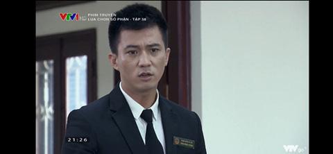 Lựa chọn số phận tập 58: Ông Lộc đau đầu vì công ty đứng trước nguy cơ phá sản - Ảnh 16.