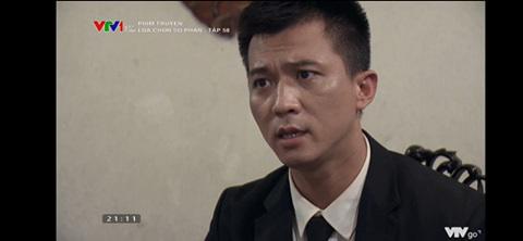 Lựa chọn số phận tập 58: Ông Lộc đau đầu vì công ty đứng trước nguy cơ phá sản - Ảnh 5.
