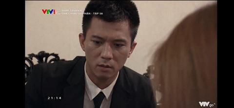 Lựa chọn số phận tập 58: Ông Lộc đau đầu vì công ty đứng trước nguy cơ phá sản - Ảnh 8.