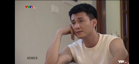 Lựa chọn số phận tập 58: Ông Lộc đau đầu vì công ty đứng trước nguy cơ phá sản - Ảnh 9.