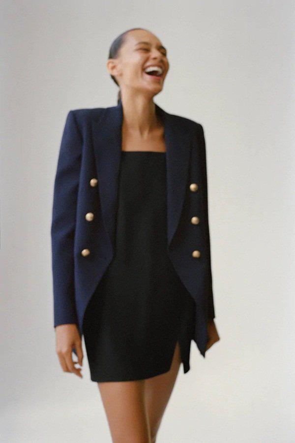Hương Giang lúc nào cũng chanh sả nhờ diện blazer cực khéo, các nàng hóng ngay để lên hạng phong cách - Ảnh 11.