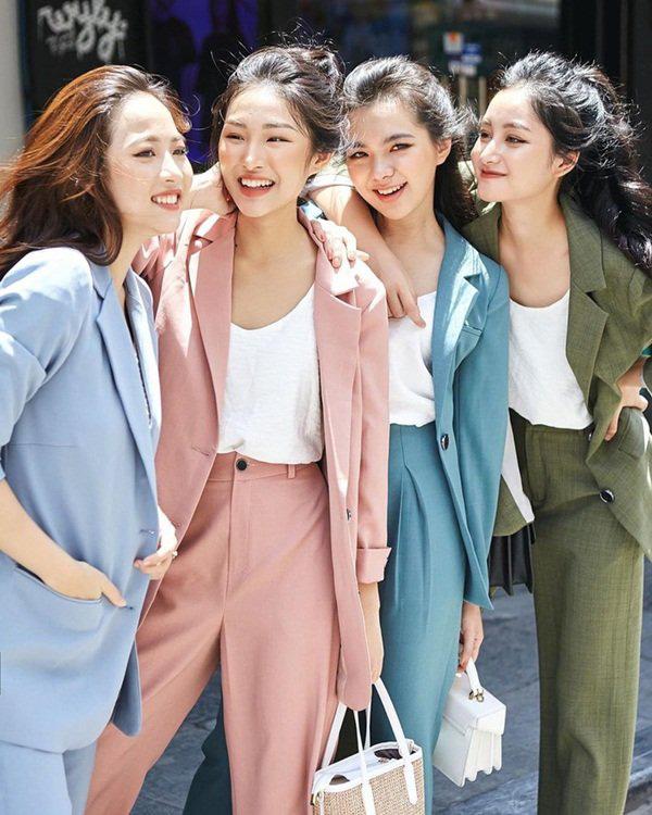 Hương Giang lúc nào cũng chanh sả nhờ diện blazer cực khéo, các nàng hóng ngay để lên hạng phong cách - Ảnh 16.