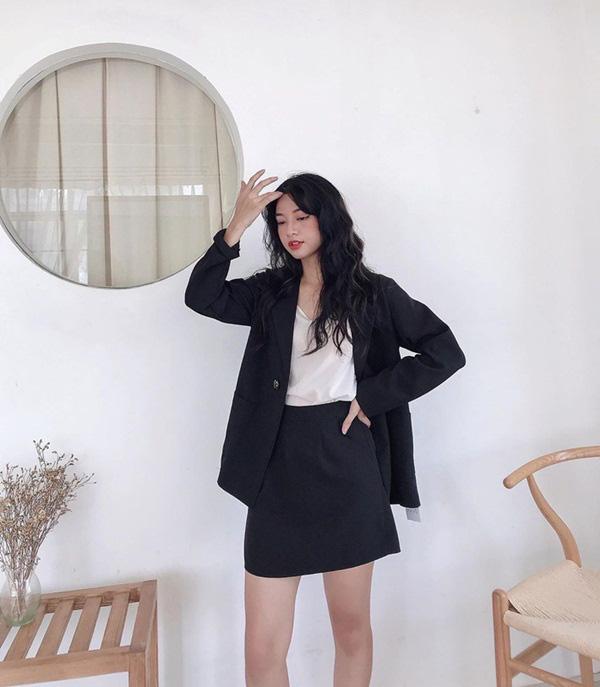 Hương Giang lúc nào cũng chanh sả nhờ diện blazer cực khéo, các nàng hóng ngay để lên hạng phong cách - Ảnh 18.
