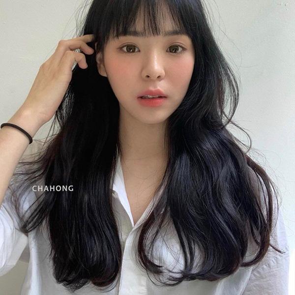 """Ngắm visual khác biệt của Tóc Tiên mới thấy tóc mái """"cứu"""" nhan sắc team trán """"sân bay"""" ngoạn mục thế nào - Ảnh 10."""