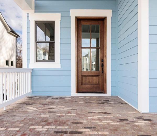 Màu sơn nhà ngoài trời đẹp mê ly, cả nghìn người nhìn đều khen ngợi, đúng đẳng cấp sành điệu - Ảnh 12.