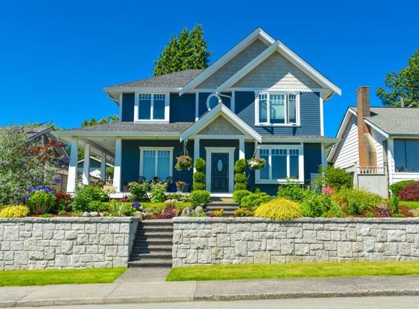 Màu sơn nhà ngoài trời đẹp mê ly, cả nghìn người nhìn đều khen ngợi, đúng đẳng cấp sành điệu - Ảnh 13.