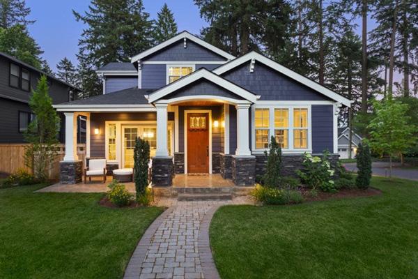 Màu sơn nhà ngoài trời đẹp mê ly, cả nghìn người nhìn đều khen ngợi, đúng đẳng cấp sành điệu - Ảnh 14.