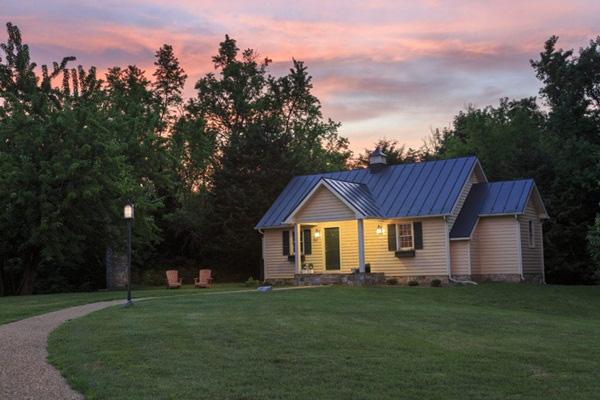 Màu sơn nhà ngoài trời đẹp mê ly, cả nghìn người nhìn đều khen ngợi, đúng đẳng cấp sành điệu - Ảnh 15.
