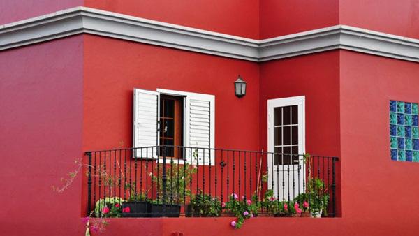 Màu sơn nhà ngoài trời đẹp mê ly, cả nghìn người nhìn đều khen ngợi, đúng đẳng cấp sành điệu - Ảnh 16.