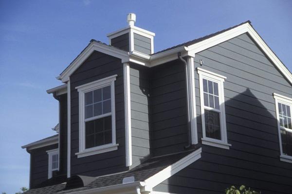 Màu sơn nhà ngoài trời đẹp mê ly, cả nghìn người nhìn đều khen ngợi, đúng đẳng cấp sành điệu - Ảnh 4.