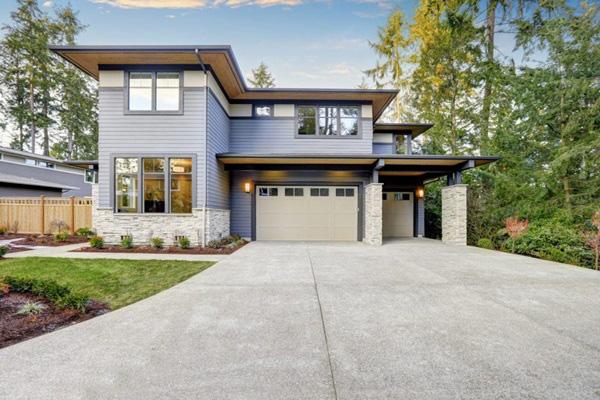 Màu sơn nhà ngoài trời đẹp mê ly, cả nghìn người nhìn đều khen ngợi, đúng đẳng cấp sành điệu - Ảnh 5.