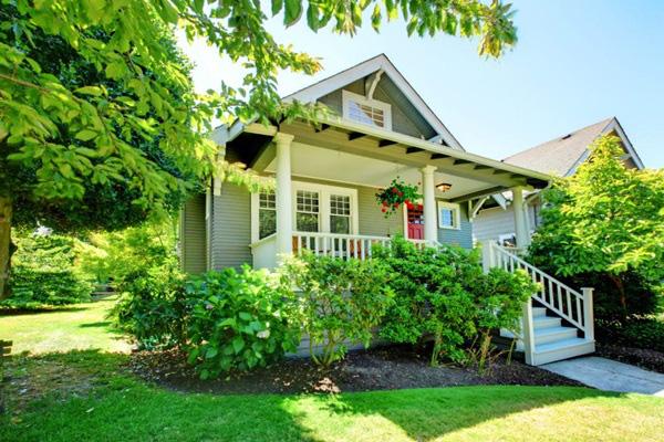 Màu sơn nhà ngoài trời đẹp mê ly, cả nghìn người nhìn đều khen ngợi, đúng đẳng cấp sành điệu - Ảnh 7.