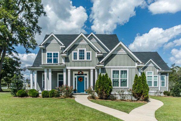 Màu sơn nhà ngoài trời đẹp mê ly, cả nghìn người nhìn đều khen ngợi, đúng đẳng cấp sành điệu - Ảnh 9.