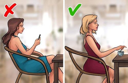 9 phép xã giao phụ nữ hiện đại nên biết - Ảnh 1.