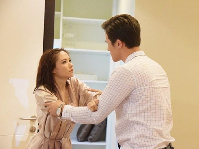 Đưa bạn trai về ra mắt, đêm khuya tôi sốc nhìn anh hì hụi giặt váy cho chị dâu mình - Ảnh 1.