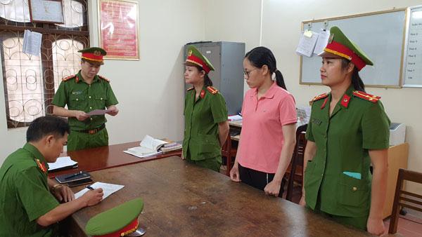 Khởi tố 2 đối tượng đưa 3 phụ nữ sang Trung Quốc để mang thai hộ  - Ảnh 2.