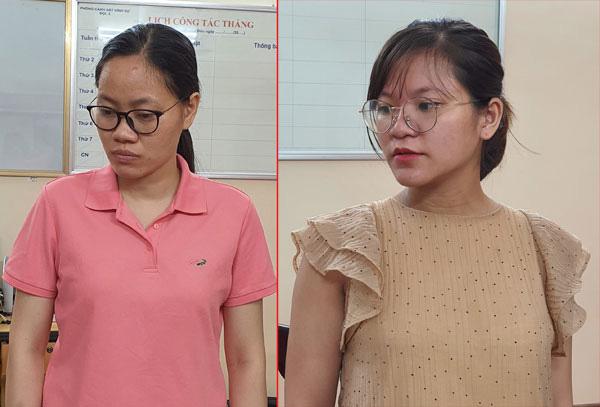 Khởi tố 2 đối tượng đưa 3 phụ nữ sang Trung Quốc để mang thai hộ  - Ảnh 3.