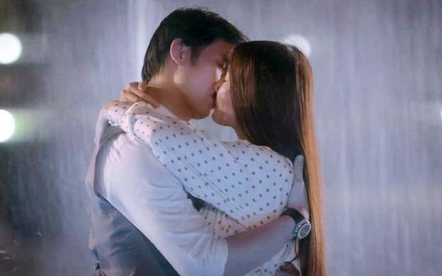 Tình yêu và tham vọng lộ ảnh cưới Minh - Linh, fan lụi tim vì cái kết như mơ - Ảnh 2.