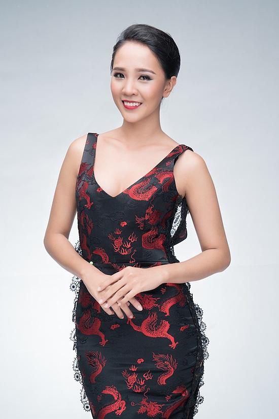 Chị dâu cao 176 cm của hoa hậu Khánh Vân - Ảnh 4.