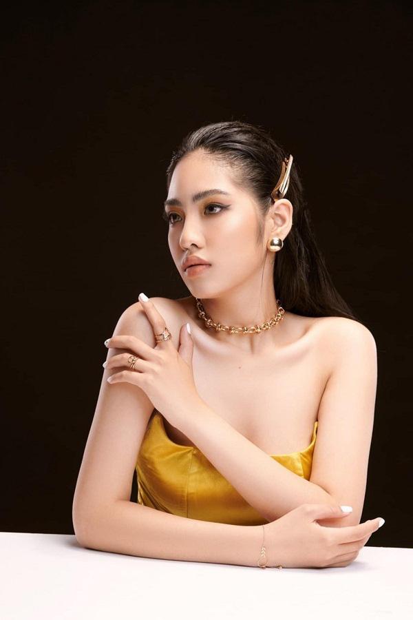 Thiếu nữ lớn lên trong cô nhi viện, eo 58cm dự Hoa hậu Việt Nam 2020 - Ảnh 9.