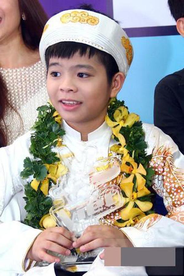 Diện mạo và cuộc sống của Quang Anh The Voice Kids giờ ra sao sau 7 năm đăng quang? - Ảnh 2.
