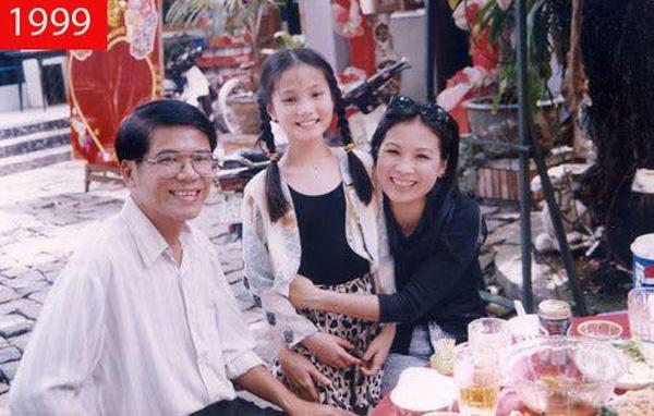 Ảnh hiếm thời thơ ấu của Diễm My 9X được đóng phim cùng Diễm Hương - Ảnh 5.